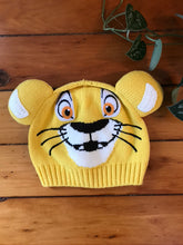 Load image into Gallery viewer, Hanna Andersson Simba Hat