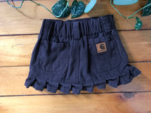 Load image into Gallery viewer, Carhartt Canvas Skirt