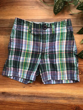 Load image into Gallery viewer, Ralph Lauren Plaid Shorts