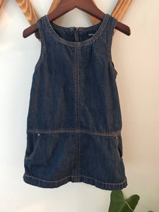 Baby Gap Denim Dress