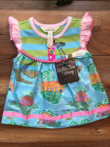 Matilda Jane Cottage Dress
