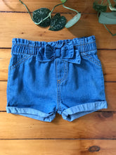 Load image into Gallery viewer, Cat & Jack Chambray Shorts