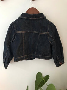 Baby Gap Denim Jacket