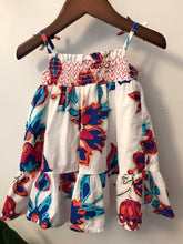 Load image into Gallery viewer, Old Navy Floral Sun Dress