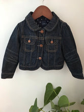 Load image into Gallery viewer, Baby Gap Denim Jacket