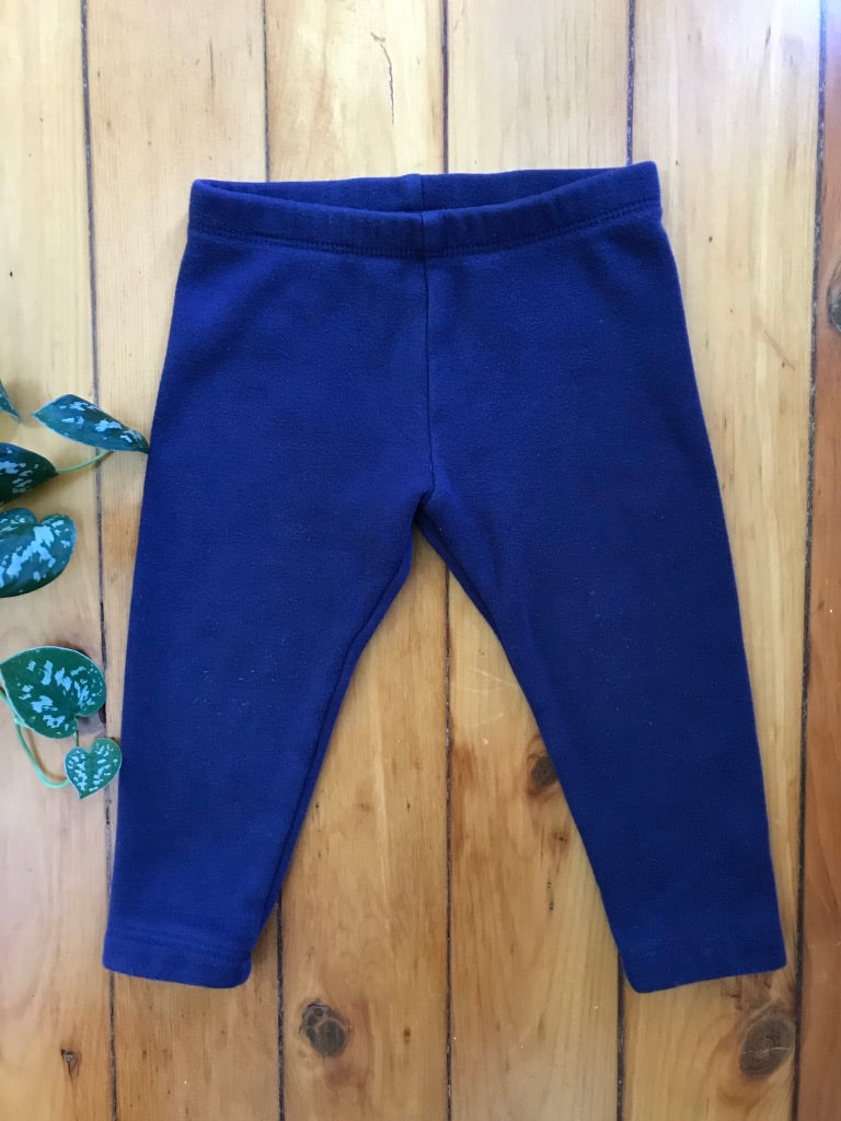 Gymboree Cozy Leggings