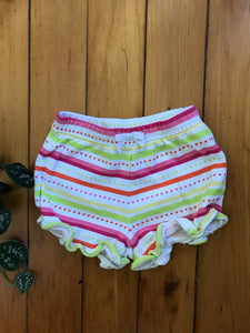 Gymboree Stripe Shorties