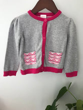 Load image into Gallery viewer, Gymboree Cardigan