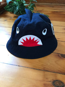Gymboree Shark Hat