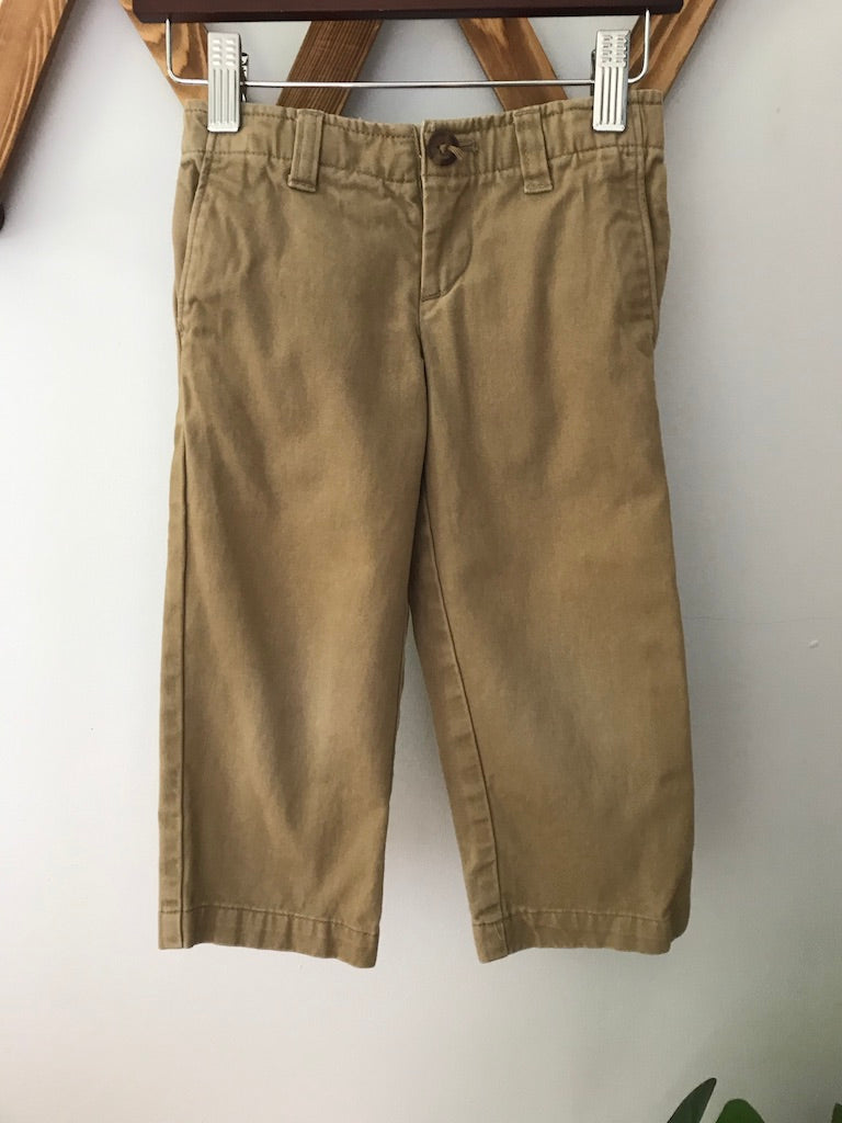 Lands End Chinos