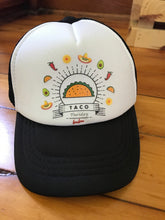 Load image into Gallery viewer, BuBu Taco Cap