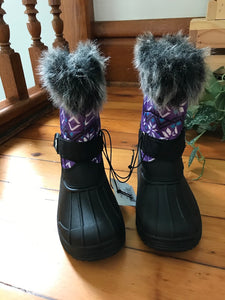 Jands Snow Boots