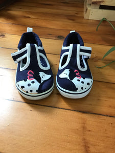 Gymboree Puppy Mary Janes