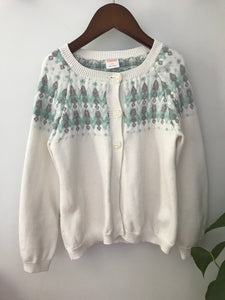 Gymboree Cardigan