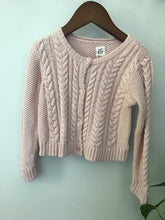 Load image into Gallery viewer, baby Gap Cable Knit Cardigan