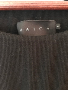 Hatch Maternity 3/4 Sleeve Pullover