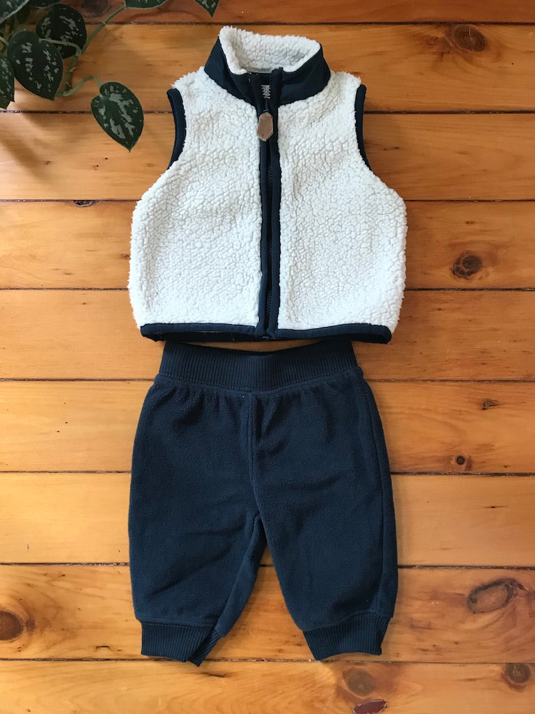 Carter's 2 Piece Set