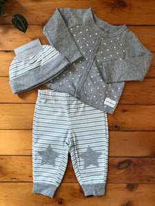 Calvin Klein 3 Piece Set