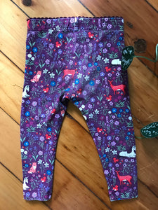 Tea Collection Woodland Legging