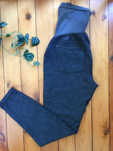 A Pea in the Pod Skinny Leg Maternity Pants