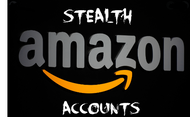 Amazon Stealth Account
