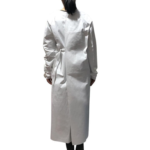 Unisex Protective Gown