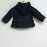 parka - New navy