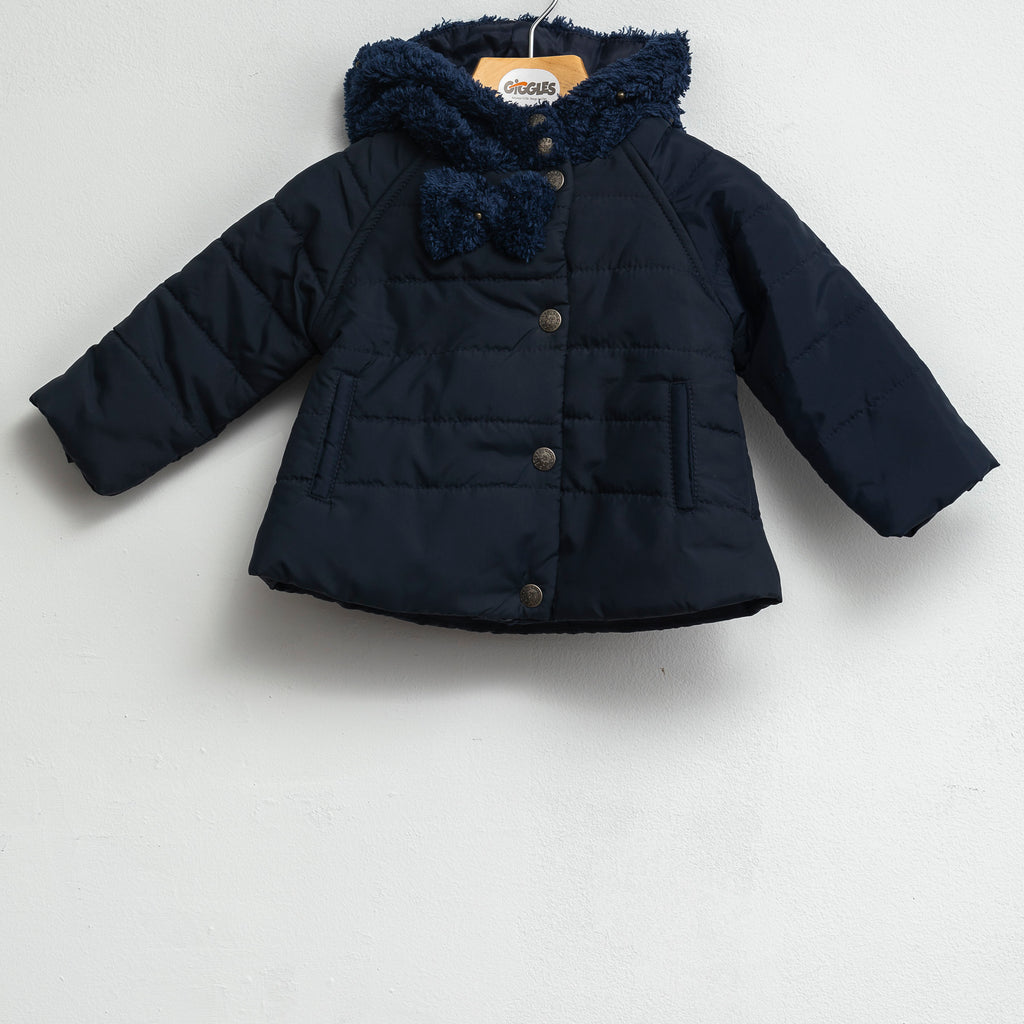 GIRLS PARKA