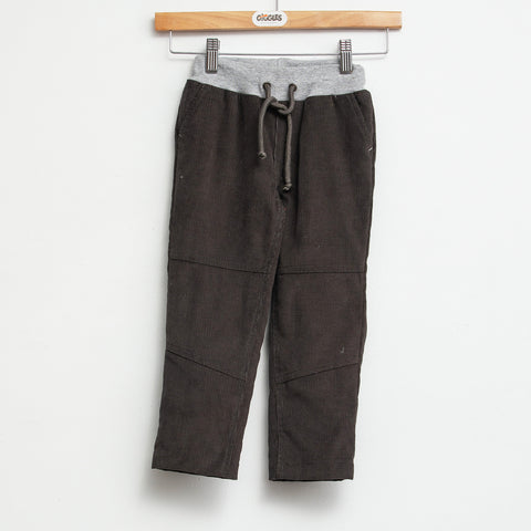 woven pants - Antracide