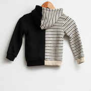 knit sweatshirt