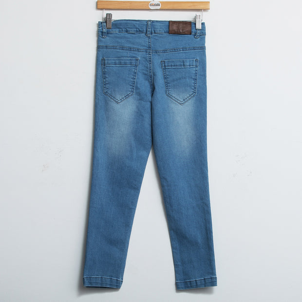 Denim Light pants