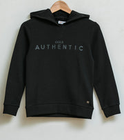 Basic sweatshirt - Black