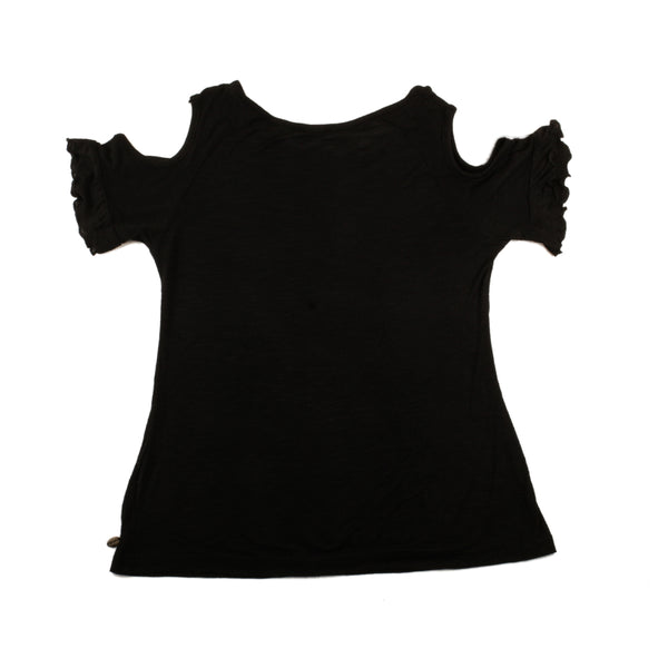 BODY BASIC - Black