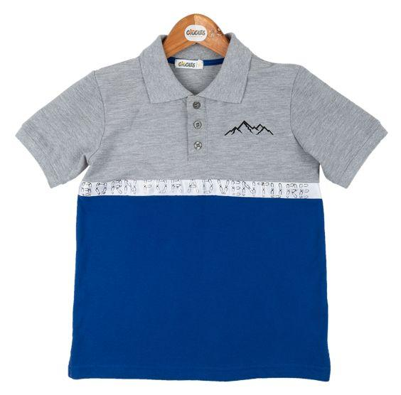 POLO - dark blue_520