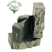 Load image into Gallery viewer, Activated Charcoal Basic Bars Soap Eco Friendly Vegan (1) Bar