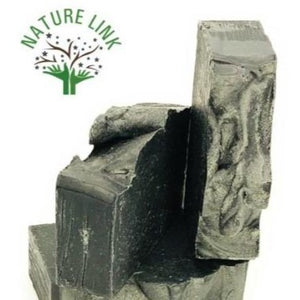 Activated Charcoal Basic Bars Soap Eco Friendly Vegan (1) Bar