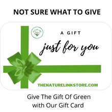 Load image into Gallery viewer, NATURE LINK STORE GIFT CARD Give The Gift Of Choice