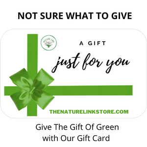 NATURE LINK STORE GIFT CARD Give The Gift Of Choice