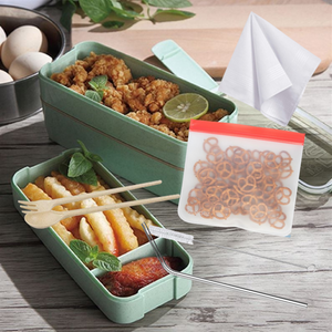 Easy Lunch Bundle (TAN)