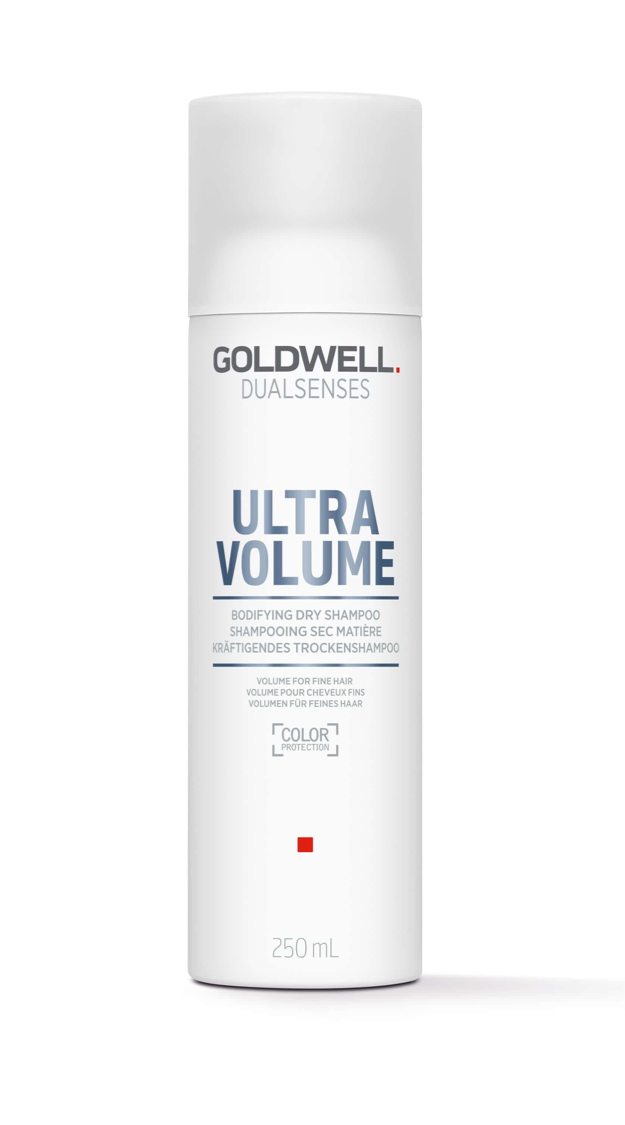 Ultra Volume - Bodifying Dry Shampoo