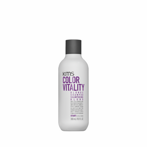 KMS ColourVitality Blonde Shampoo