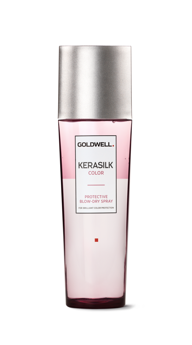 Kerasilk Color Protective Blowdry Spray