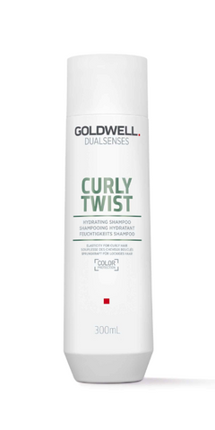 Curly Twist Hydrating Shampoo 300ml