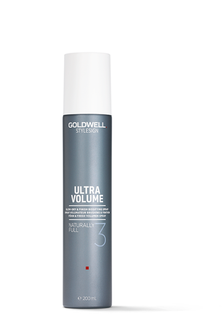 Ultra Volume Naturally Full