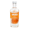 Vodka Absolut Apeach 40º botella 750cc