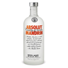 Vodka Absolut Mandrin 40º botella 750cc