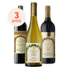 Pack Don Miguel (3 Vinos)