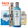 Pack Cóctel Saint Germain - Bombay Tonic