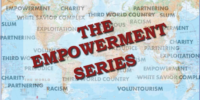 Empowering Women - The Case for Empowerment