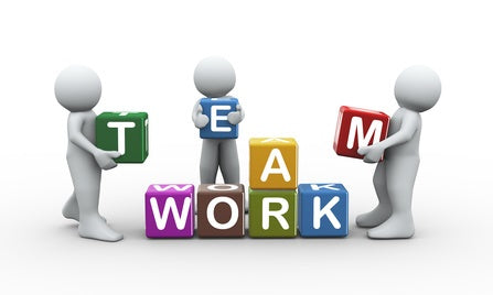 Tenacious Teams - 4 Steps to Working In Excellence